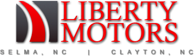Select a location for Liberty used motors clayton clayton nc
